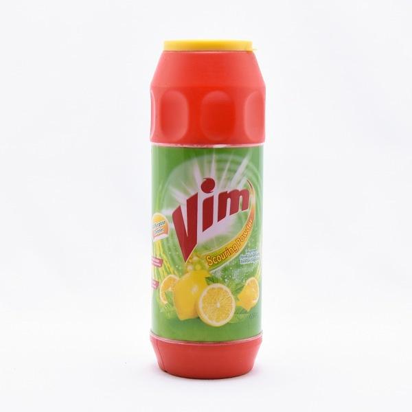Vim Dish Wash Powder Dubble Action 650g - in Sri Lanka
