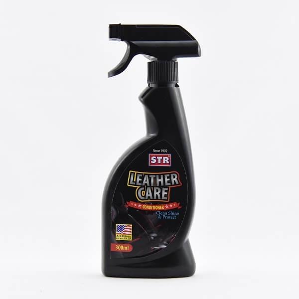 Str Leather Conditioner 300Ml - in Sri Lanka