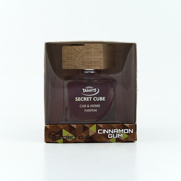 Tasotti Air Freshner Secrt Cube Cinnamon 50ml - in Sri Lanka