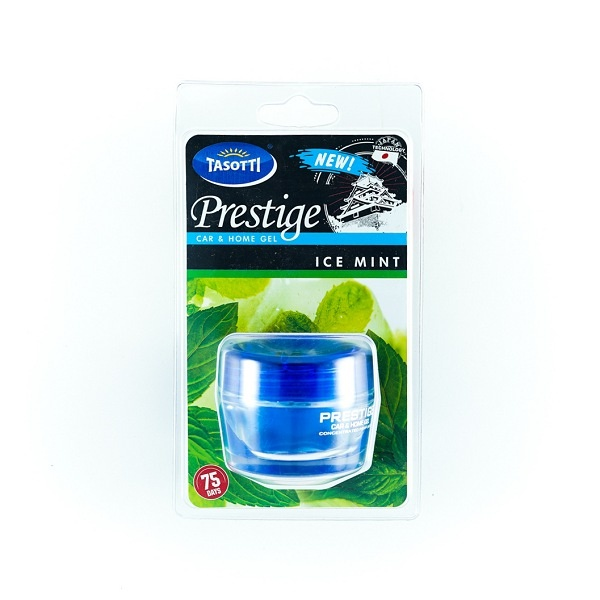 Tasotti Air Freshner Gel Prestge Icemint 50ml - in Sri Lanka