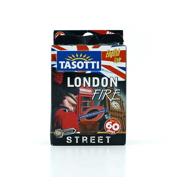 Tasotti Car Air Freshner Street London 8ml - in Sri Lanka