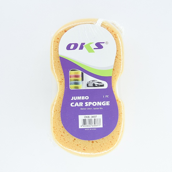 Oks Jumbo Car Sponge 3037 - in Sri Lanka