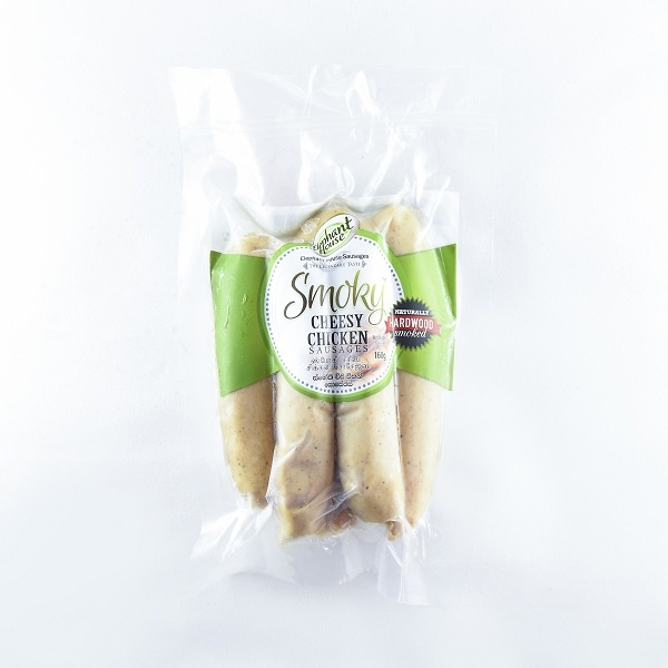 Eh Cheesy Chicken Sausage 160g - in Sri Lanka