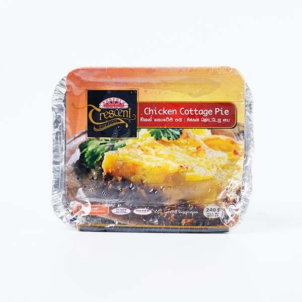 Crescent Chicken Cottage Pie 240G - in Sri Lanka
