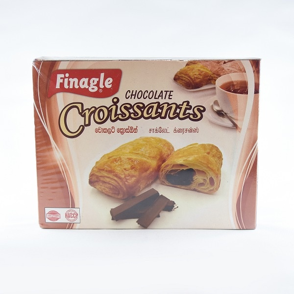 Finagle Croissant Chocolate 300g - in Sri Lanka