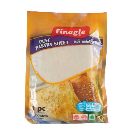 Finagle Puff Pastry Sheet 400g - in Sri Lanka