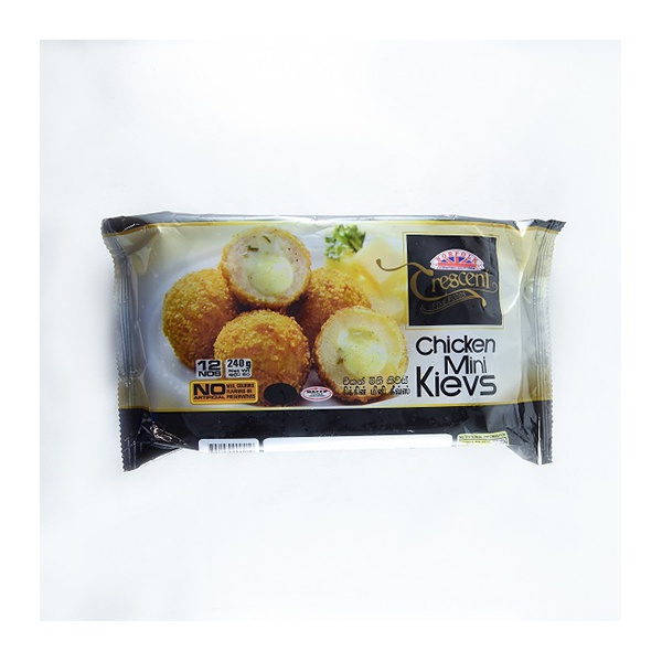 Crescent Chicken Mini Kives 240g - in Sri Lanka