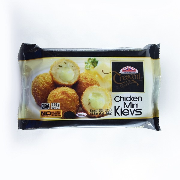 Crescent Chicken Mini Kives 500g - in Sri Lanka