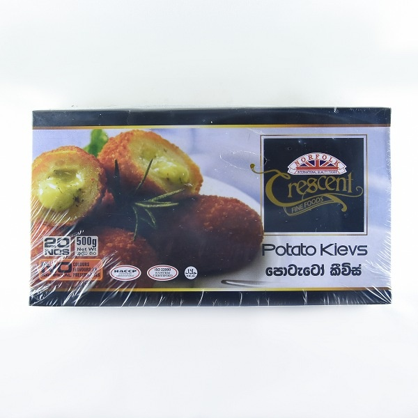 Crescent Potato Kives 500g - in Sri Lanka