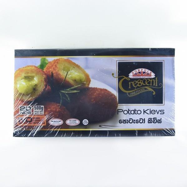 Crescent Potato Kives 500g - in Sri Lanka