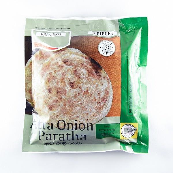 Premero Paratha Atta Onion 360G - in Sri Lanka