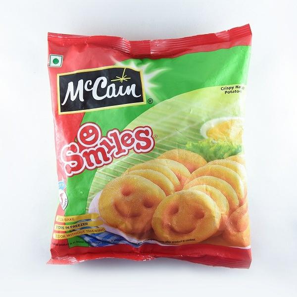 Mccain Potato Base Smiles 415G - in Sri Lanka
