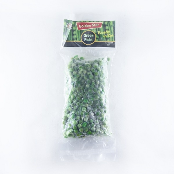 Golden Star Green Peas 250G - in Sri Lanka