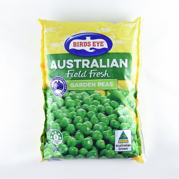 Birds Eye Green Peas 500G - in Sri Lanka
