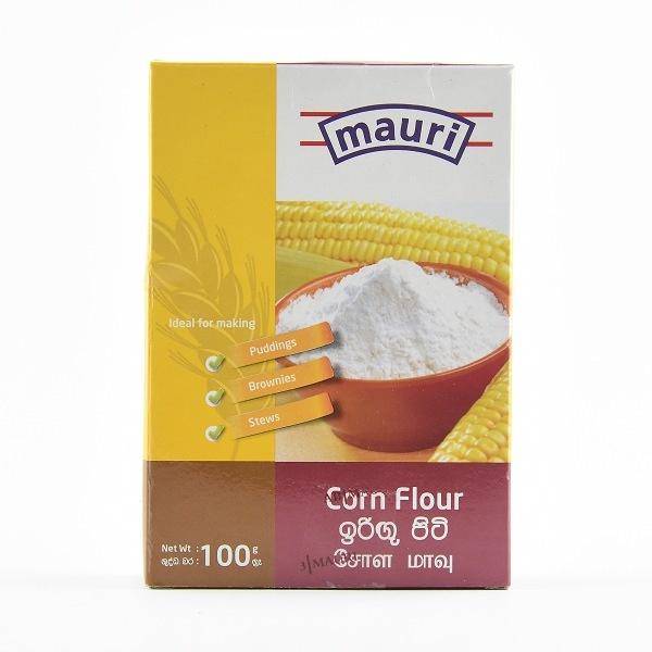 Mauri Corn Flour 100G - MAURI - Dessert & Baking - in Sri Lanka