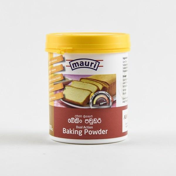 Mauri Baking Powder 50G - MAURI - Dessert & Baking - in Sri Lanka