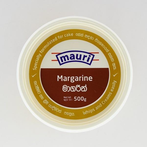 Mauri Cake Margarine 500G - in Sri Lanka
