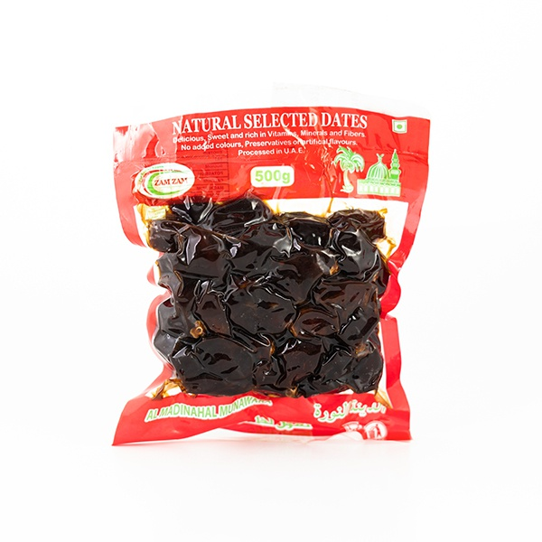 Sethum Saudi Arabian Dates 500G - in Sri Lanka