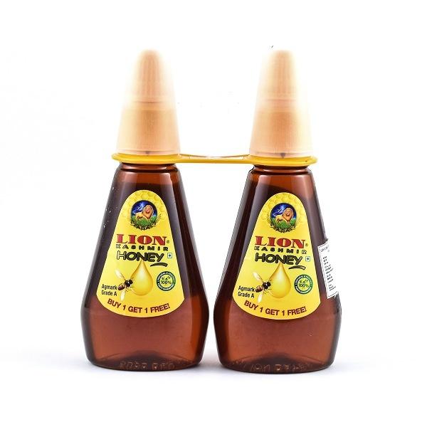 Lion Bees Honey 1+1 250G - in Sri Lanka