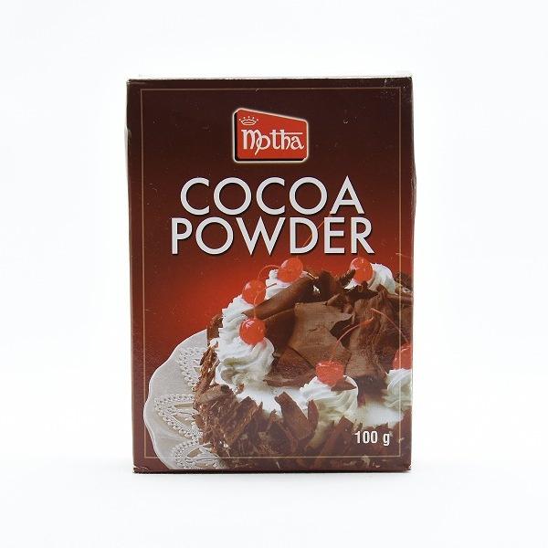 Motha Cocoa Powder 100G - in Sri Lanka