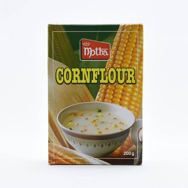 Motha Corn Flour 200G - in Sri Lanka