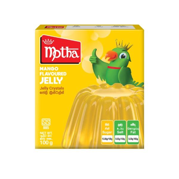 Motha Jelly Mango 100G - in Sri Lanka
