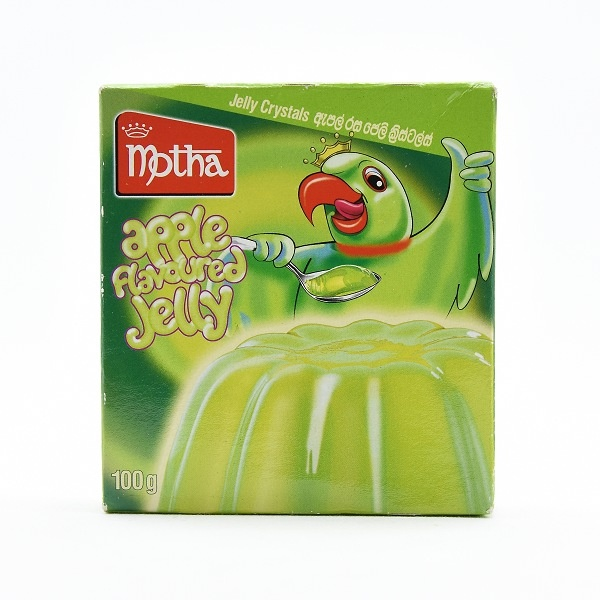Motha Jelly Apple 100G - in Sri Lanka