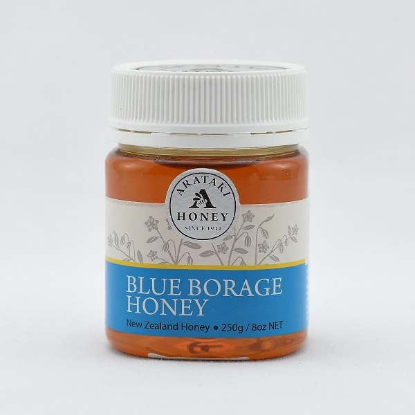 Arataki Blue Borage Honey 250G - in Sri Lanka