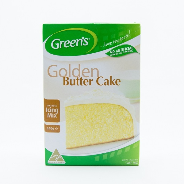 Green'S Butter Cake Mix 440G - in Sri Lanka