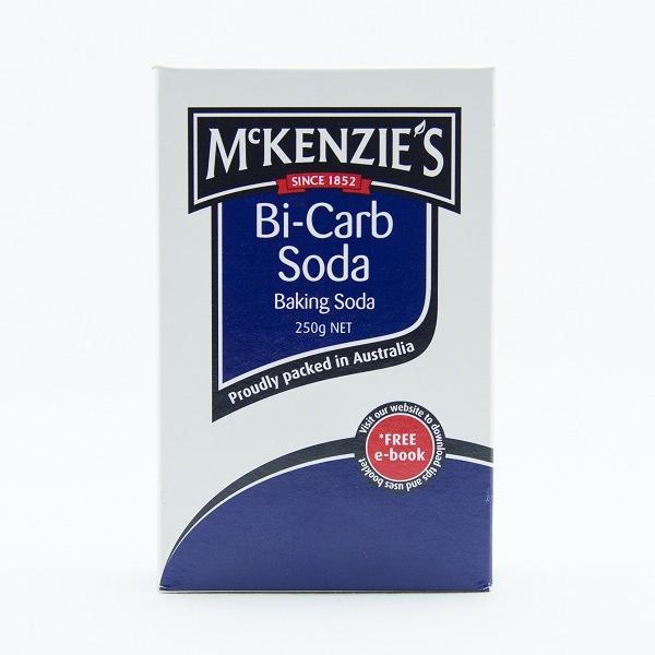 Mckenzie's Bicarbonate Of Soda 250g - in Sri Lanka