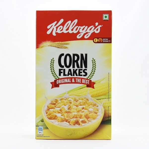 Kelloggs Corn Flakes 475g - in Sri Lanka