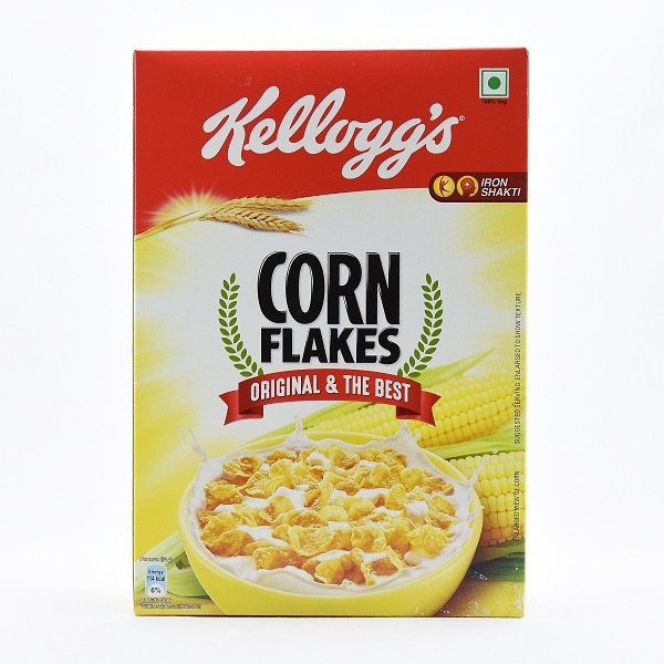 Kelloggs Corn Flakes 250G - in Sri Lanka