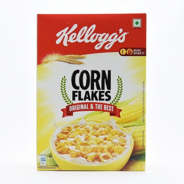 Kelloggs Corn Flakes 250G - in Sri Lanka
