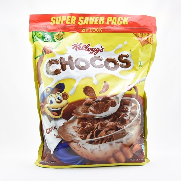 Kelloggs Chocos Cereal 1200g - in Sri Lanka