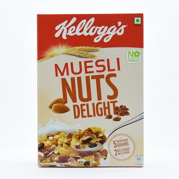 Kelloggs Extra Muesli Nuts Delight 250g - in Sri Lanka