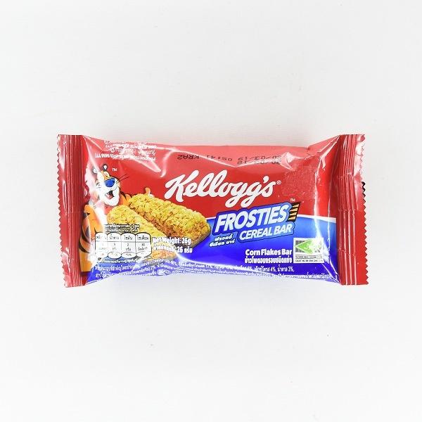 Kelloggs Frosties Cereal Bar 26g - in Sri Lanka
