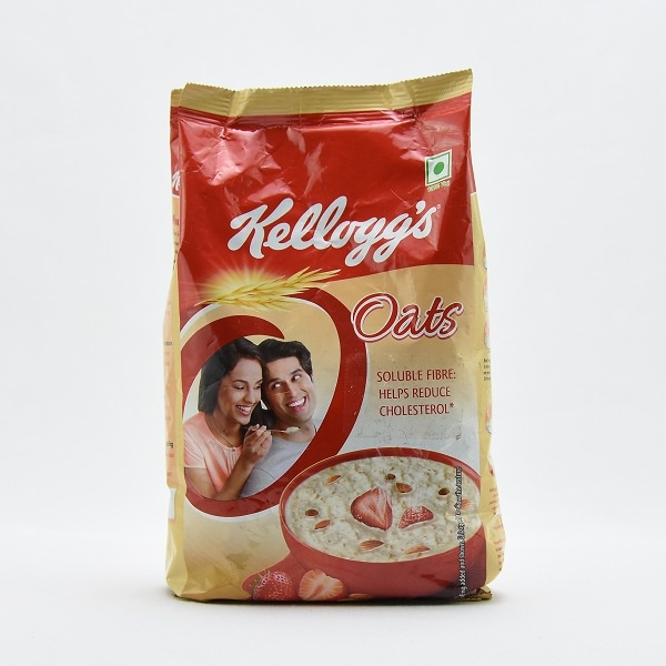 Kelloggs Heart To Heart Oats 200G - in Sri Lanka