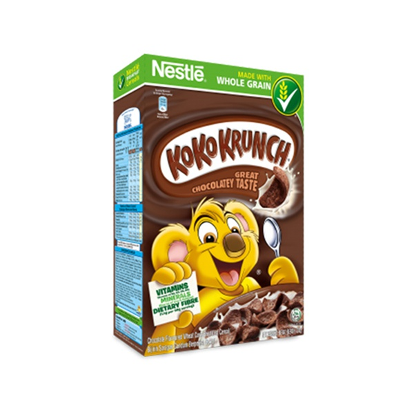 Nestle Koko Krunch Cereal 330g - NESTLE - Cereals - in Sri Lanka