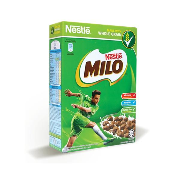 Nestle Milo Cereal 170G - in Sri Lanka