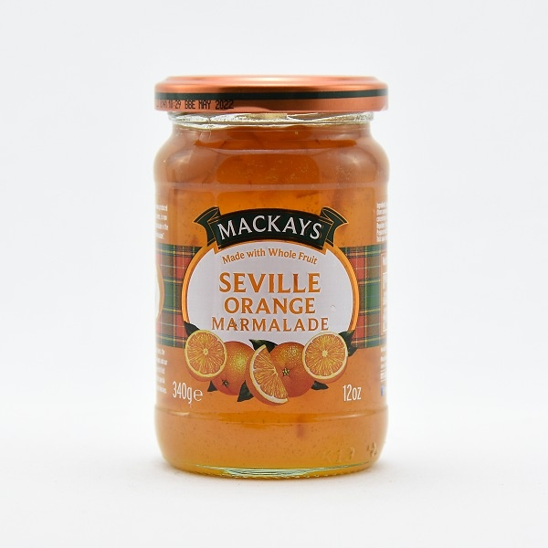 Mackays Seville Orange Marmalade 340g - in Sri Lanka