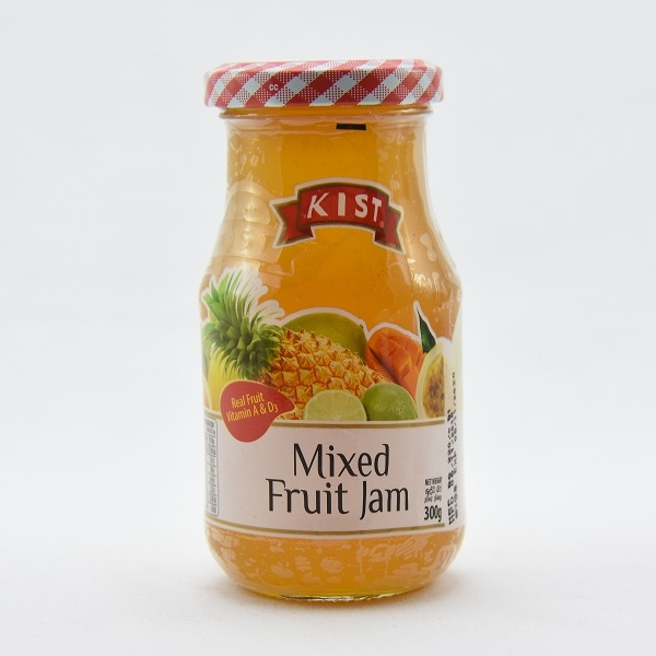 Kist Mixed Fruit Jam 300G - KIST - Spreads - in Sri Lanka