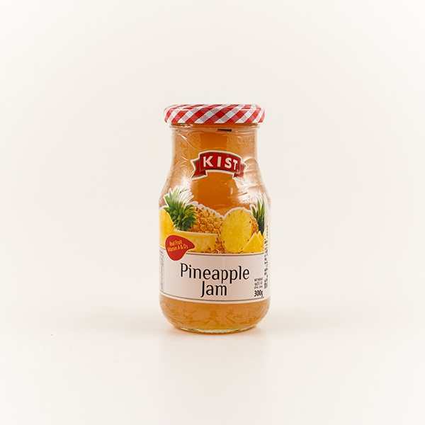 Kist Pineapple Jam 510G - KIST - Spreads - in Sri Lanka
