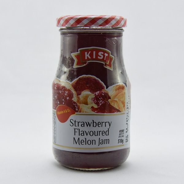 Kist Strawberry Flavored Melon Jam 510g - in Sri Lanka
