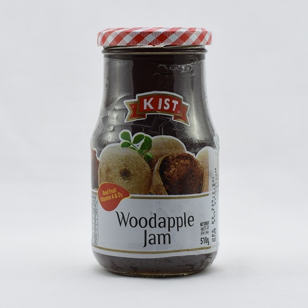Kist Wood Apple Jam 510G - in Sri Lanka