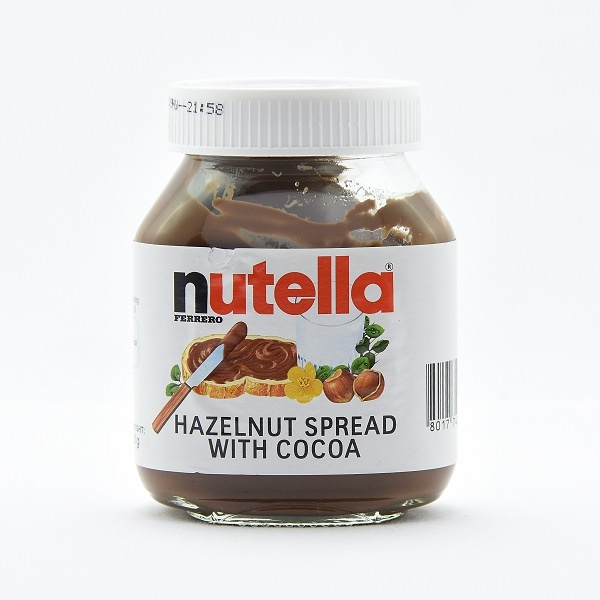 Nutella Chocolate Spread 180G - in Sri Lanka