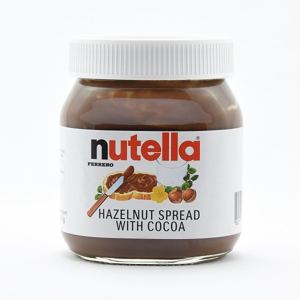 Nutella Chocolate Spread 350G - in Sri Lanka