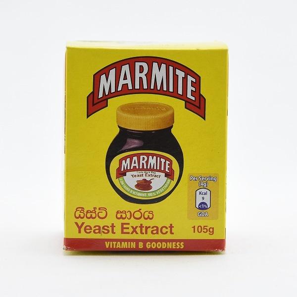 Marmite Medium Spread 105g - in Sri Lanka