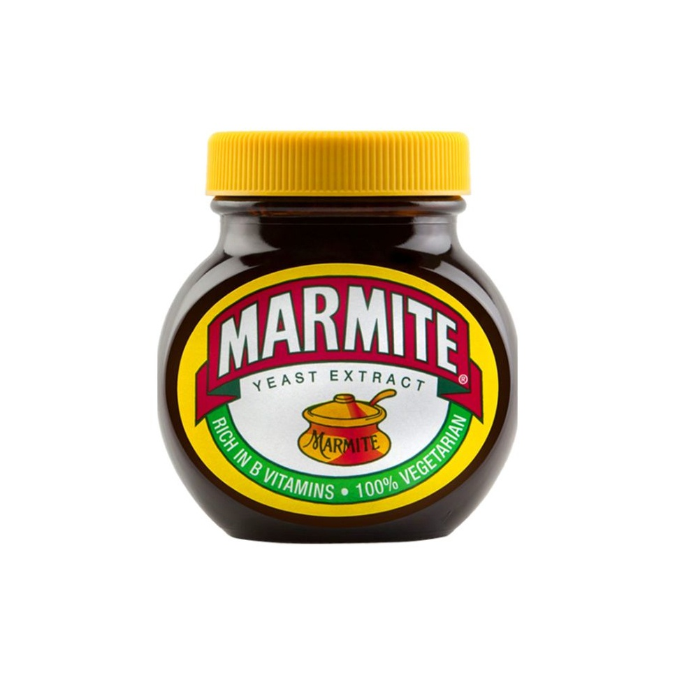 Marmite Medium Spread 105g - MARMITE - Spreads - in Sri Lanka