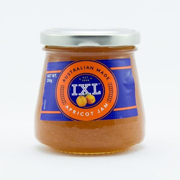 Ixl Apricot Jam 250G - IXL - Spreads - in Sri Lanka