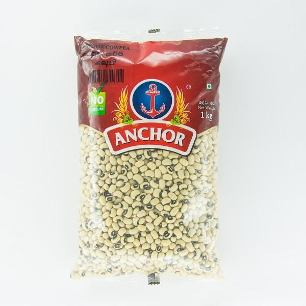 Anchor Cowpea White 1Kg - in Sri Lanka